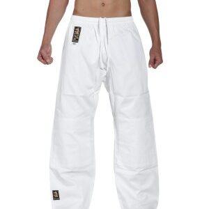 Matsuru judohousut valkeat