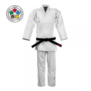 Essimo IJF slim fit judopuku